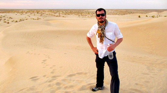 Nefta dunes