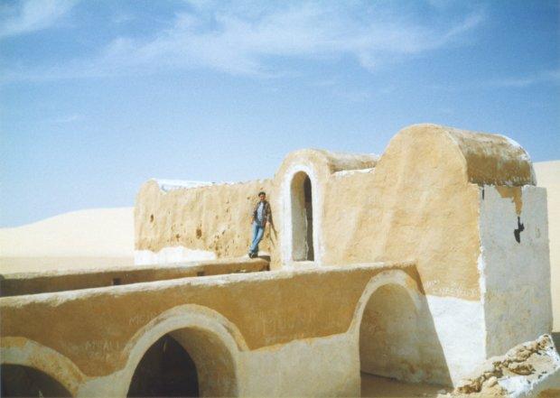 Repro Hadada 1 (Chott El-Gharsa)