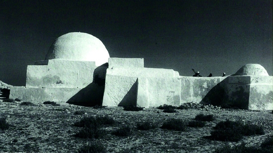 Sidi Djemour mosque (aka