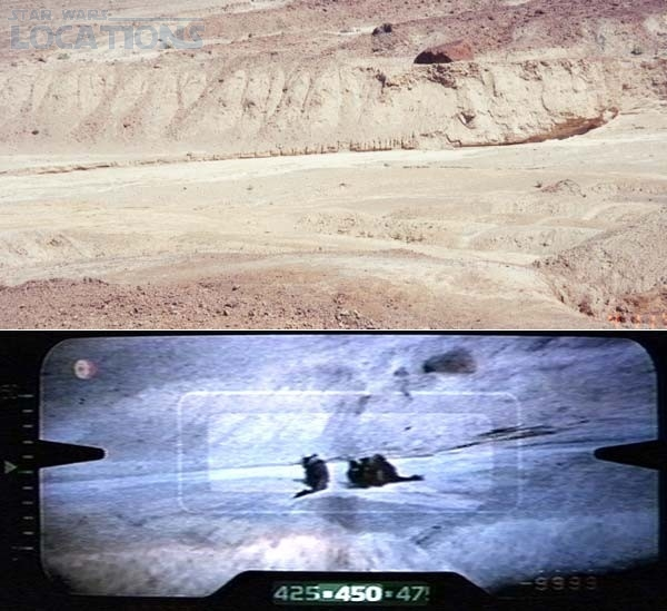 Screenshot from the movie is on the bottom.