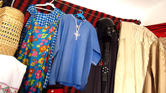 shop across from Ksar Hedada