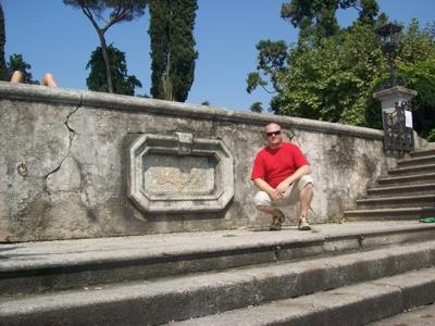 Parco Civico di Tremezzo
