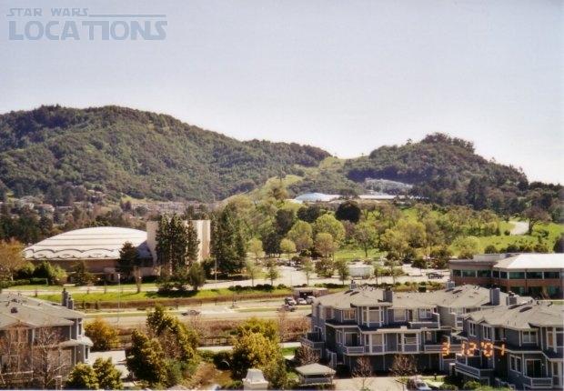 San Rafael, California