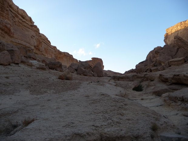 Star Wars Canyon - Sidi Bouhlel