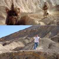 Desolation Canyon - CA