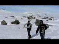 YouTube - TunisianRocksBlueIce